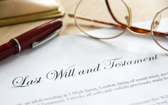 Wills, Lasting Power of Attorney, Probate